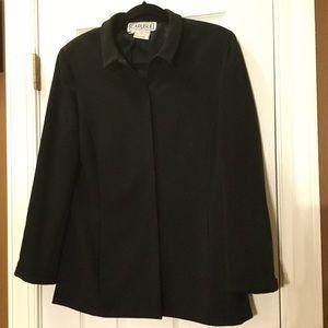 Gorgeous Carlisle Classic Jacket/Top